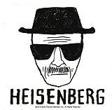 Heisenberg Aufkleber