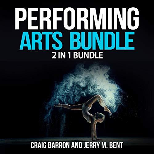 Performing Arts Bundle: 2 in 1 Bundle cover art