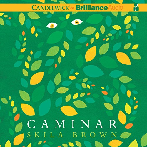 Caminar audiobook cover art