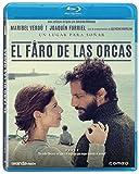 El faro de las orcas [Blu-ray]