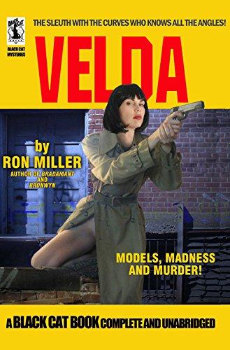 Velda (English Edition)