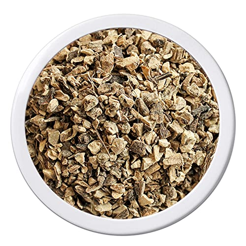 PEnandiTRA® - Alant Wurzel Tee Alantwurzel geschnitten - 500 g