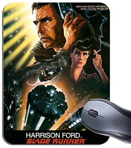 Blade Runner Movie poster del mouse. Film novità mouse pad