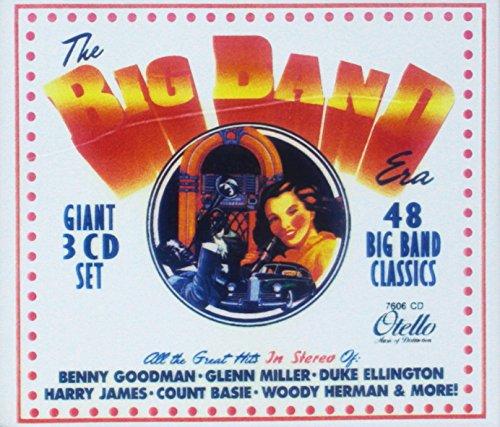 Big Band Era [Importado]