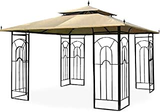 costco patio swing canopy replacement