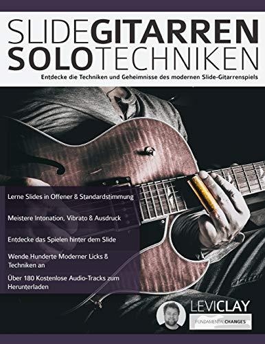 Slide-Gitarren-Solo-Techniken