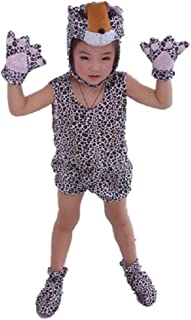 aec5968e7 MATISSA Disfraz infantil sin mangas para fiesta de pijama o cosplay