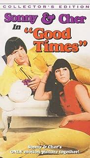 Good Times [USA] [VHS]