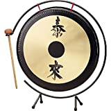 Chinesischer Percussion-Workshop-Tflgon-Gong - 35