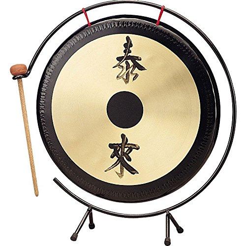 Chinesischer Percussion-Workshop-Tflgon-Gong - 35,6cm