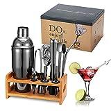 Zoom IMG-1 hb life set cocktail shaker