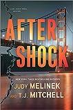 Aftershock: A Novel (A Dr. Jessie Teska Mystery Book 2)