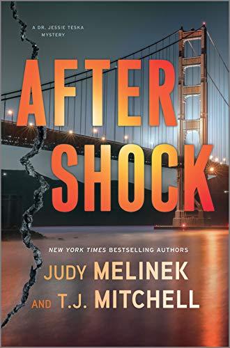Aftershock (Dr. Jessie Teska Mysteries)