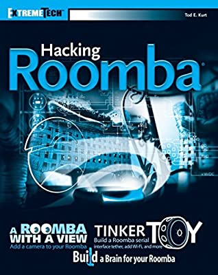 Hacking Roomba: ExtremeTech