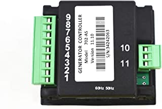 findmall DSE702K-AS DSE702AS Auto Start Generator Controller Board Panel Generator Accessory Panel Switch Motor kit Accessories