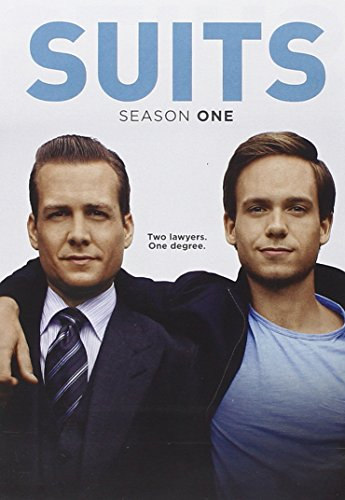 10 best suits dvd box set for 2021