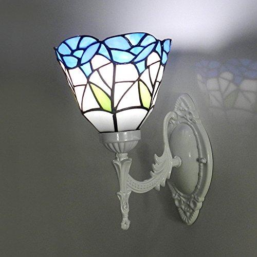 SC&MM fleur jardin européen creative living salle à manger Chambre à coucher lampe murale lampe de chevet applique murale votre vie lumineuse