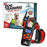 Pet Union PT0Z1 Premium Dog Training Shock Collar,...