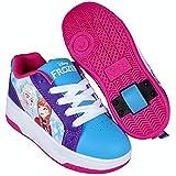 Heelys POP Disney Frozen - Cian/Violeta, color Multicolor, talla 32 EU