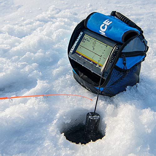 Ice Fishing Transducer for Fish Finders
