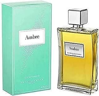 Reminiscence Ambre Women's Eau de Toilette, 100 ml