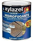 Xylazel - Hidrofugante sol lasur 2,5l nogal