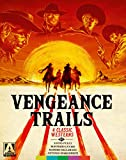 Vengeance Trails: Four Classic Westerns [Blu-ray]