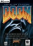 Doom Collector's Edition Ultimate Doom Trilogy