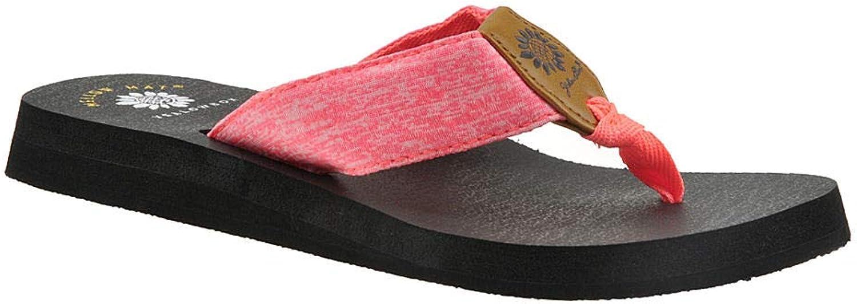 Yellow Box Nappar Women's Sandal