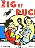 Zig et Puce, tome 2 : 1928-1931