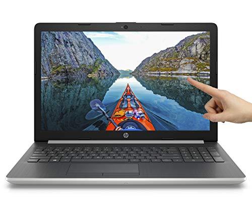 """HP 15.6"""" HD Touch i7-8550U 4GHz 4GB DDR4 1TB HDD + 16GB Optane DVD Webcam Bluetooth HDMI Windows 10"""