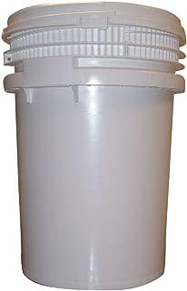 bway plastic pails