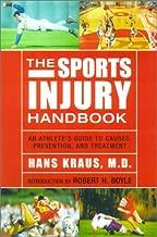 The Sports Injury Handbook