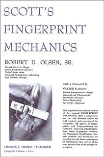 Scott's Fingerprint Mechanics