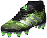 adidas Kakari Force SG Chaussures de Rugby pour Homme Noir Taille 39 1/3