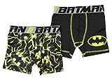 DC Comics Batman Dark Knight 2 Pack Boxer Briefs - Large