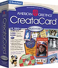 Best american greetings software for windows 7 Reviews