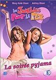 Les Jumelles font la fête - La soirée pyjama [Francia] [DVD]