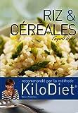 Riz et céréales