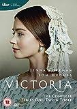 Victoria Series 1-3 (7 Dvd) [Edizione: Regno Unito]
