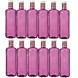 Solan de Cabras Rosa - Pack de 1,5 l de 12 botellas