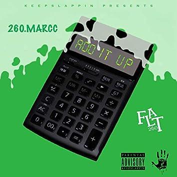 ADD IT UP (feat. Flat260)