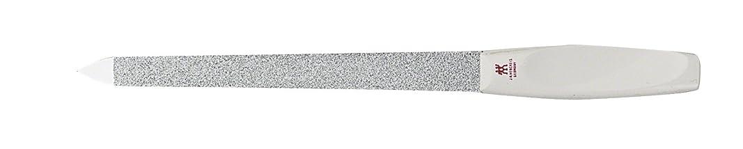 フック隣接するファンドZwilling ネイルファイル 160mm 88302-161
