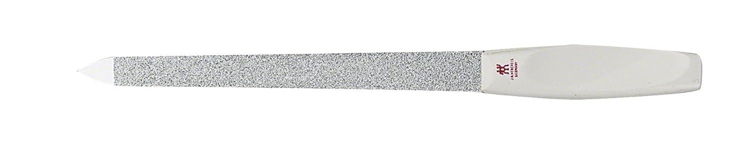 ピストン言うミュージカルZwilling ネイルファイル 160mm 88302-161