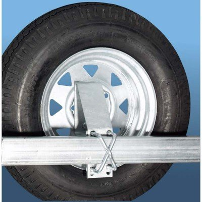 AMRC-27310.125 CE Smith Heavy Duty Boat Trailer Spare Tire Carrier