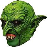 GHOULISH Máscara sin Barbilla de Puck el Goblin
