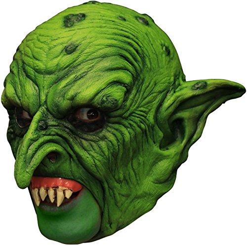 Kobold der Goblin-Maske Latex