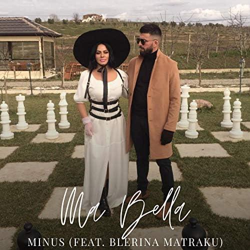 Minus feat. Blerina Matraku