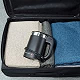 Zoom IMG-1 navaris mini bollitore acqua da