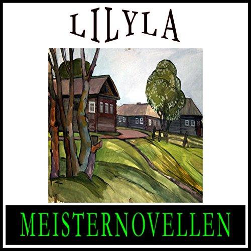 Meisternovellen 10 audiobook cover art